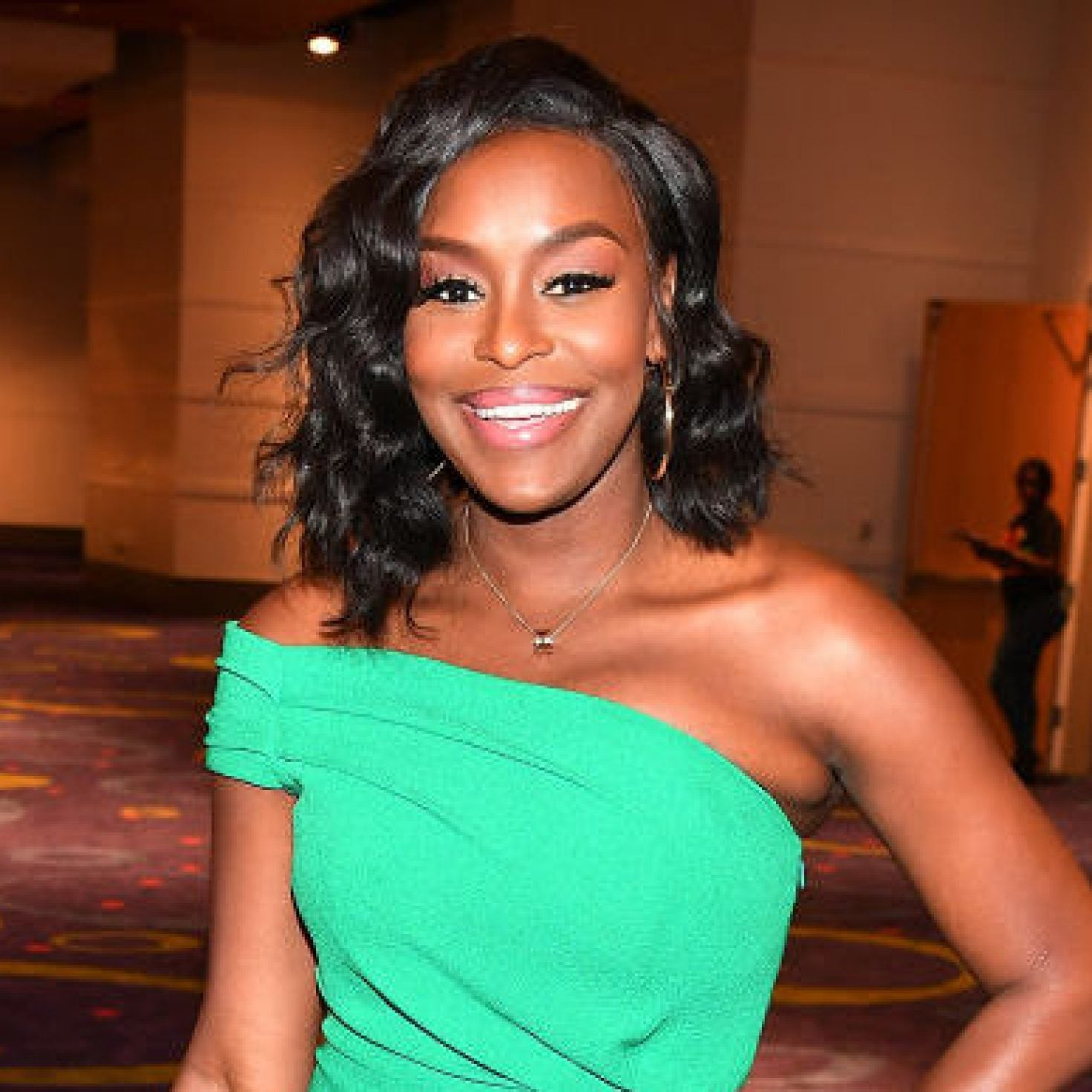 'Married To Medicine' Star Quad Webb Is Officially A Mom!