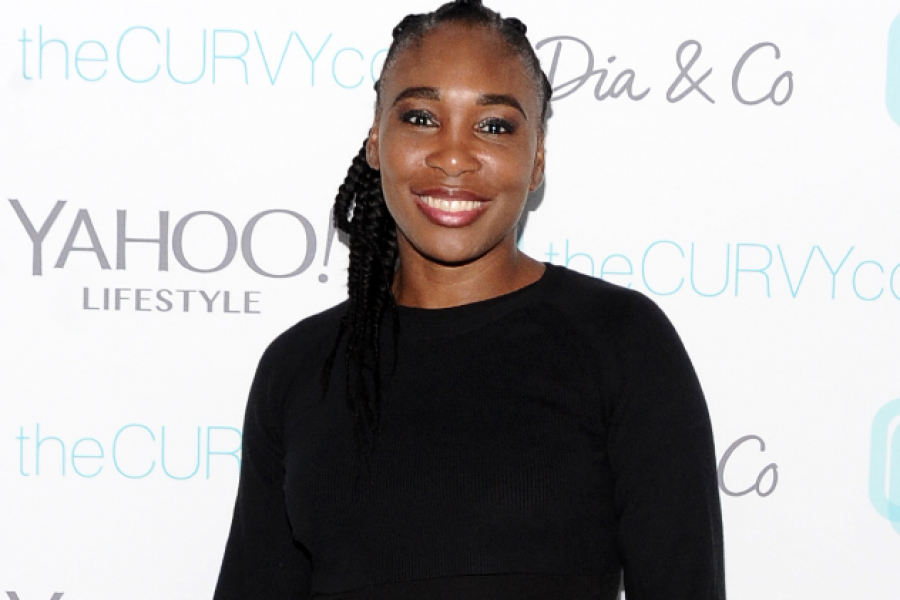 Venus Williams On Quarantine, Her New Beauty Venture And The SPF That Won't Make You Look Ashy