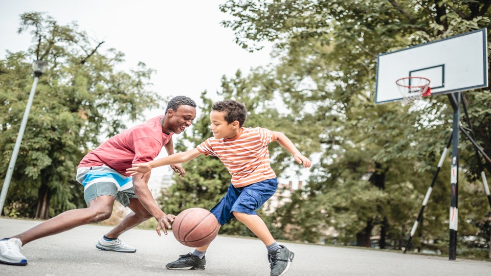Father's Day Gift Ideas For Dads Who Love To Workout