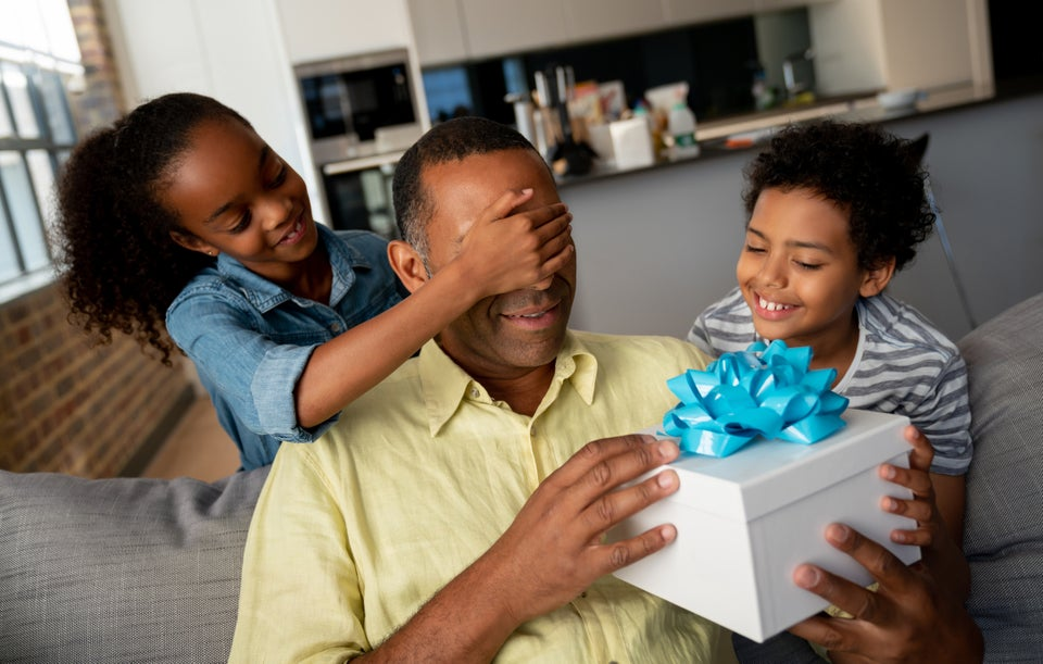 Gifts For The Dad Who Has Everything