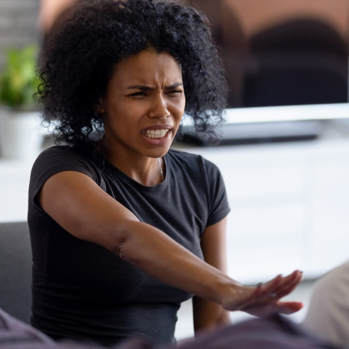 Black Women And Problematic Men
