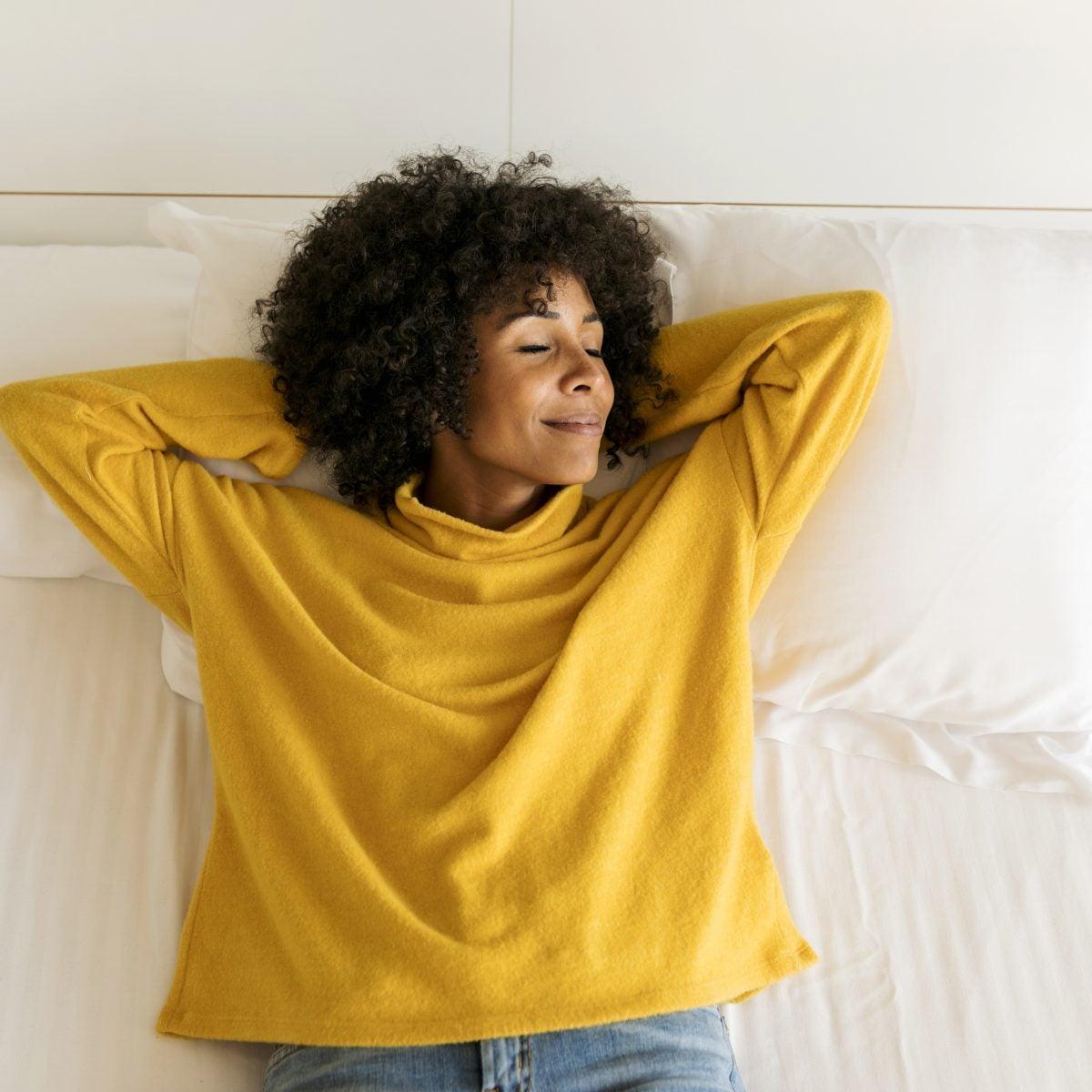 Meet The Black Woman 'Selling Sleep' To Help You Work Better