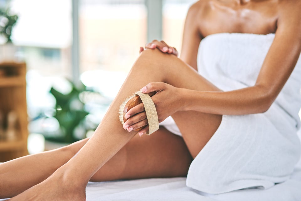 Create Your Own Luxury Spa Day At Home