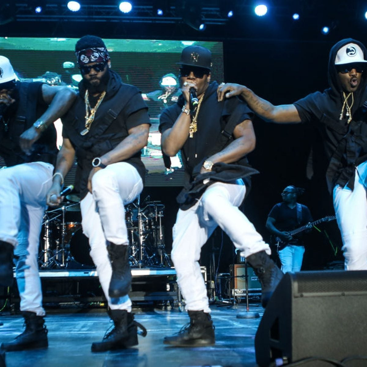 Could Jagged Edge And 112 Be Part Of The Next Verzuz Battle?