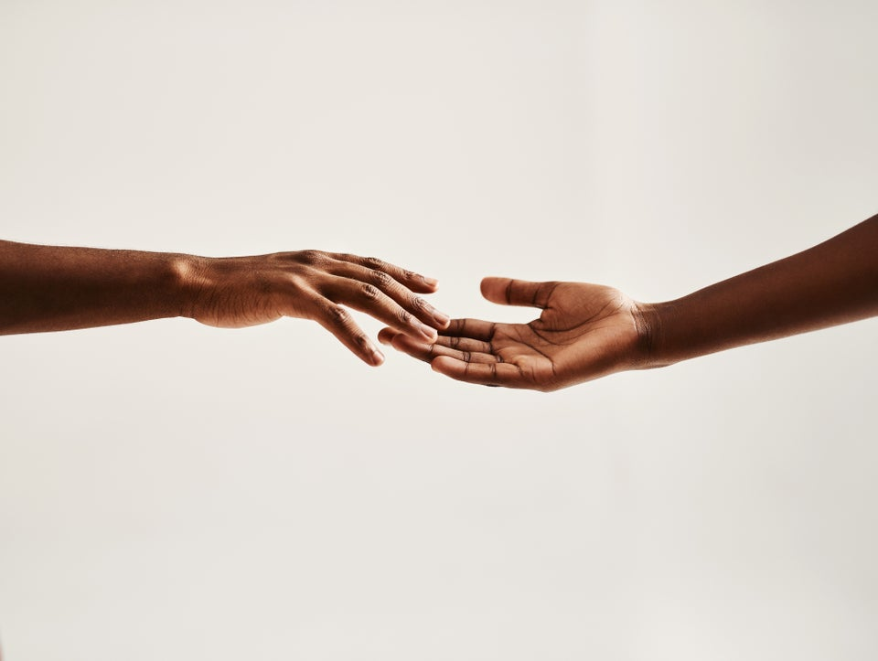 Five Simple Ways To Combat Touch Hunger While Social Distancing