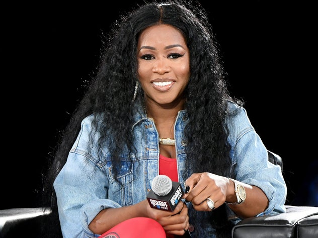 Remy Ma Praised For Normalizing Breastfeeding During 'The Real' Interview