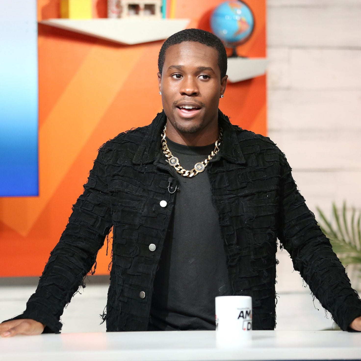 Shameik Moore Apologizes For Controversial Police Brutality Tweets: 'It Was Wrong Timing'