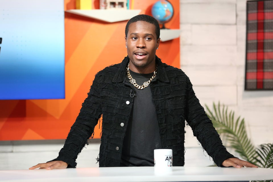 Shameik Moore Apologizes For Controversial Police Brutality Tweets