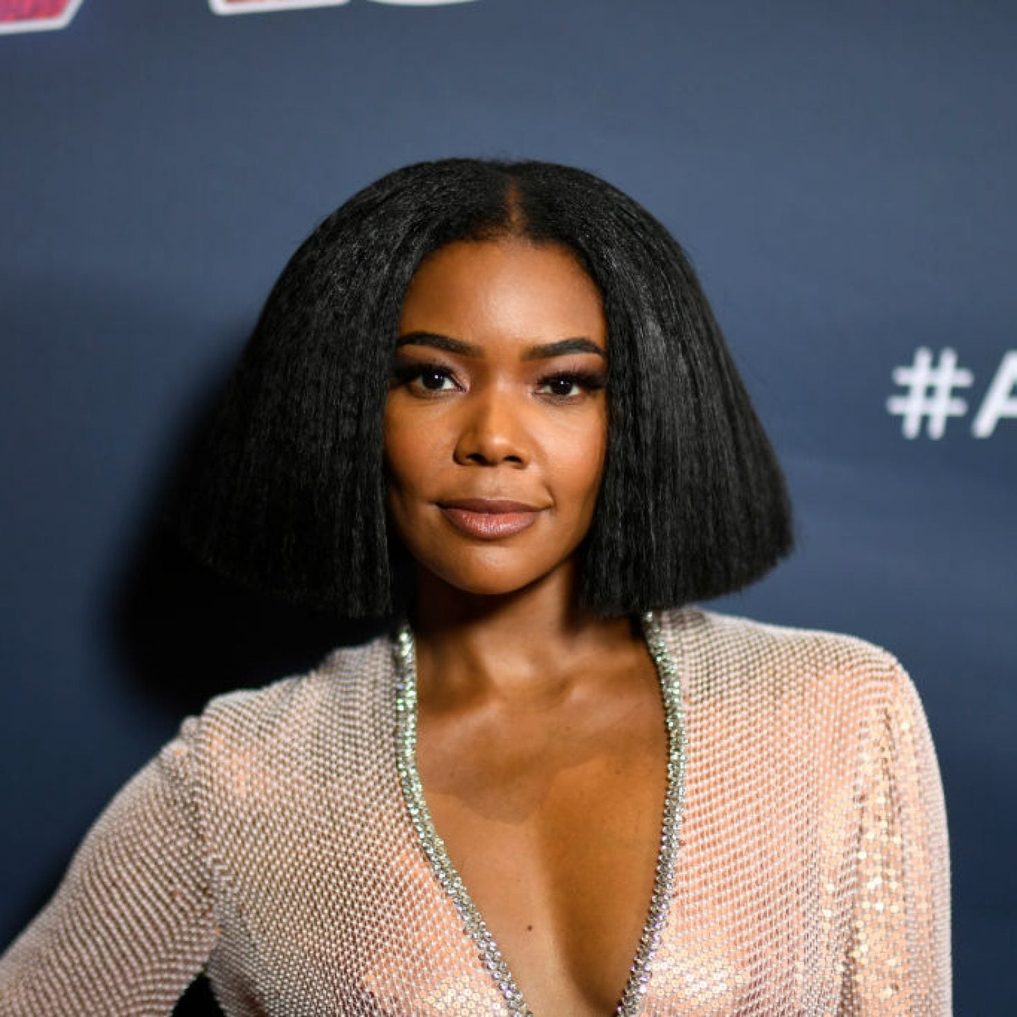 Gabrielle Union Reveals 'America's Got Talent' Literally Made Her Sick For 'Two Months Straight'
