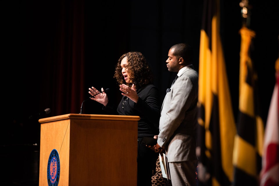 HBCU Love: Tuskegee University Brought This Baltimore Power Couple Together