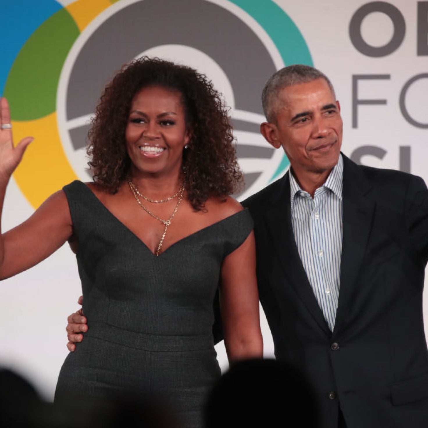 Barack and Michelle Obama To Give Virtual Commencement Address To Graduating Seniors