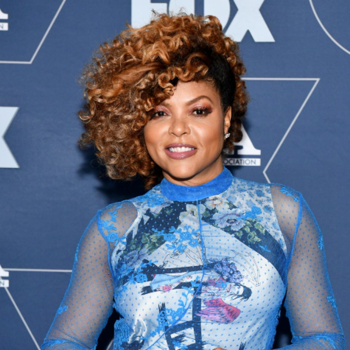 These Celebrities Let Their Natural Curls Flourish During Quarantine