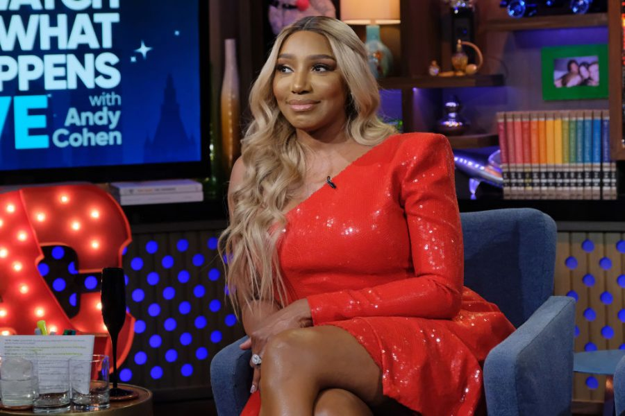 Nene Leakes Announces She's Leaving 'The Real Housewives Of ...