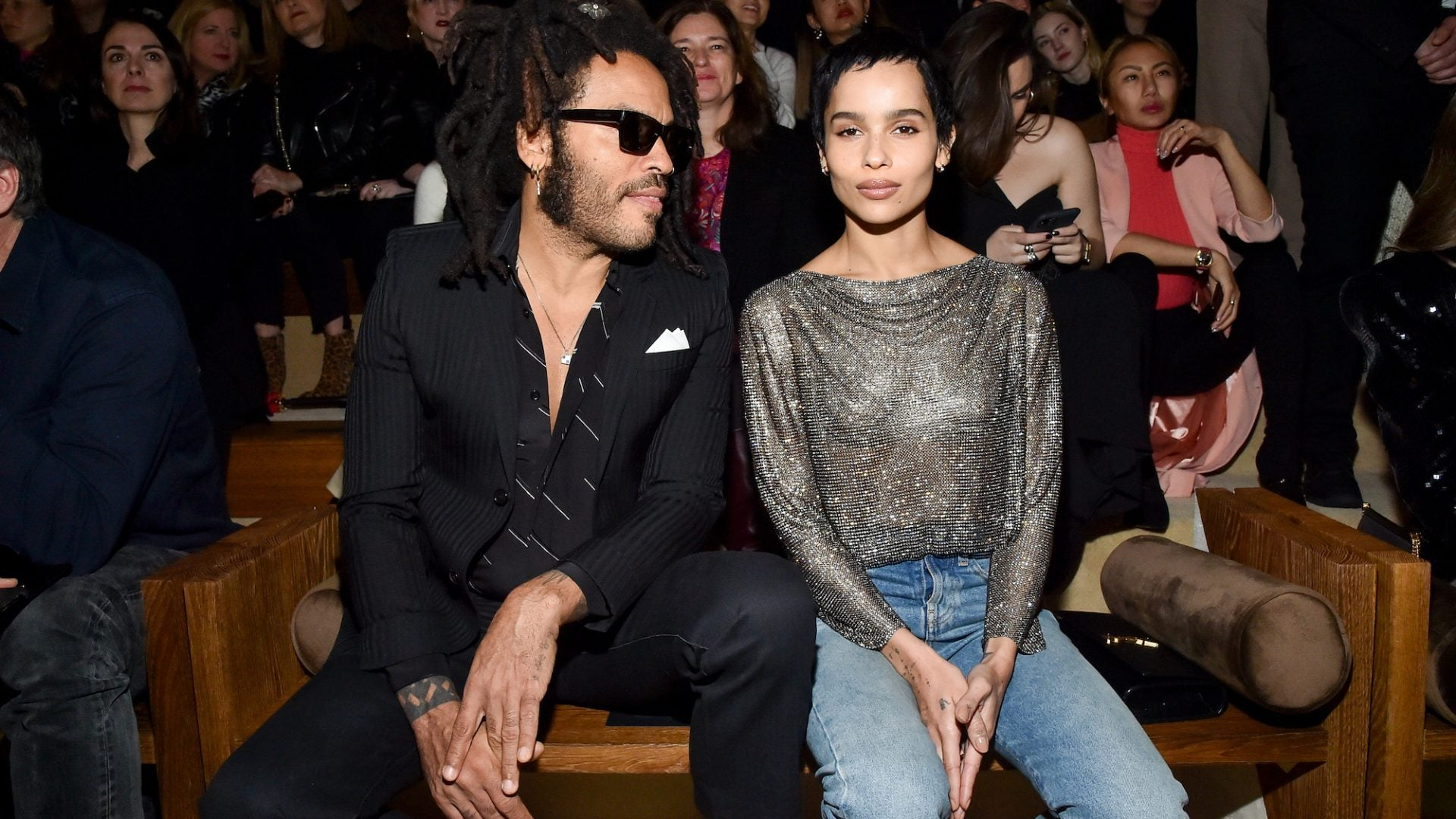 Zoë Kravitz Almost Ditched Her Famous Last Name