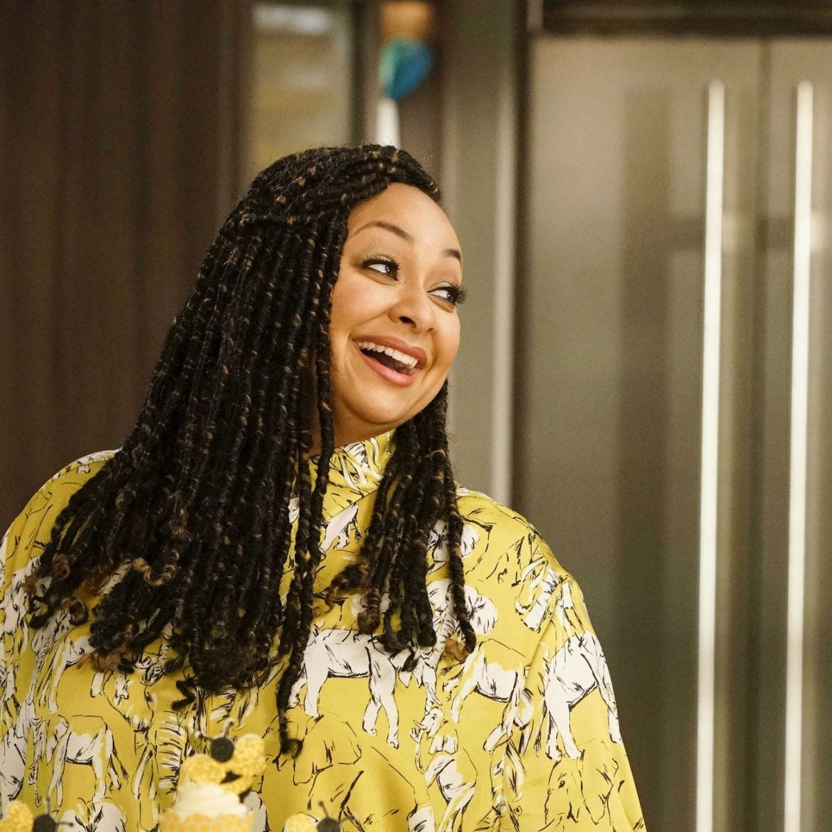 Raven-Symoné Never Spent 'Cosby Show' Coins After Leaving Show 28 Years Ago