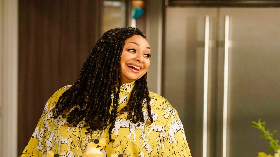Raven-Symoné Reveals She Hasn't 'Touched' Her 'Cosby Show' Money