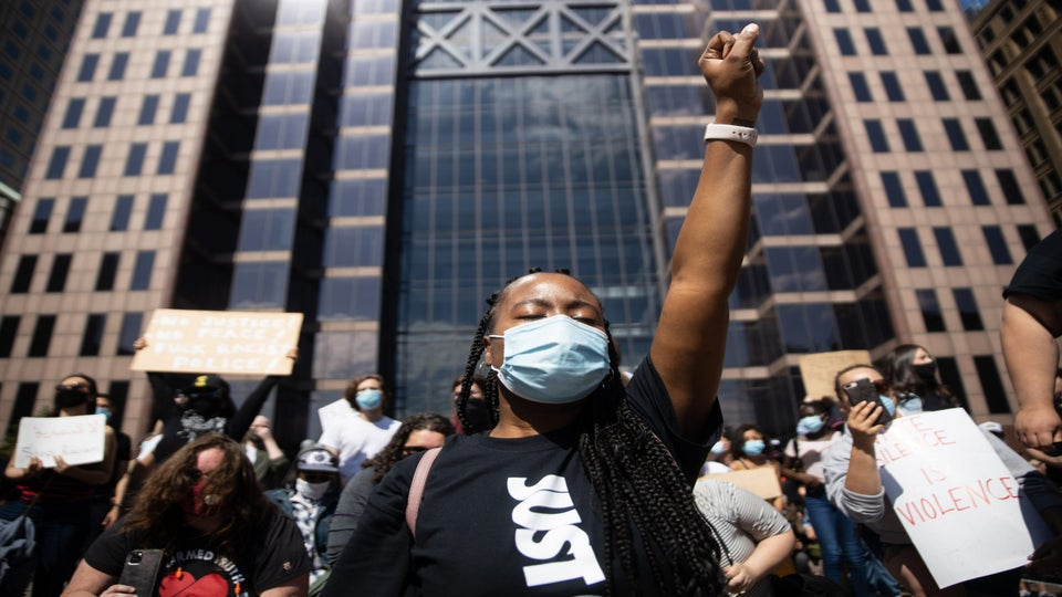 Black Lawmakers, Advocates And Community Pushing For Police Reforms
