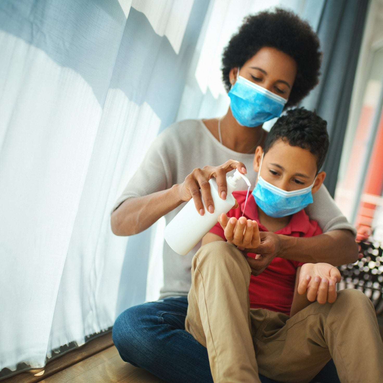 A New Way Coronavirus Might Be Showing Up In Children