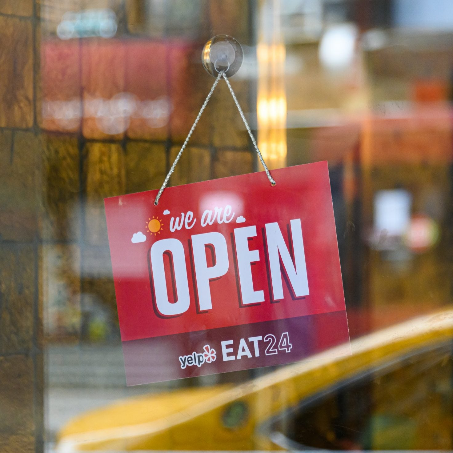 As States Begin To Lift Restrictions, Few Americans Want Businesses Reopened: Poll