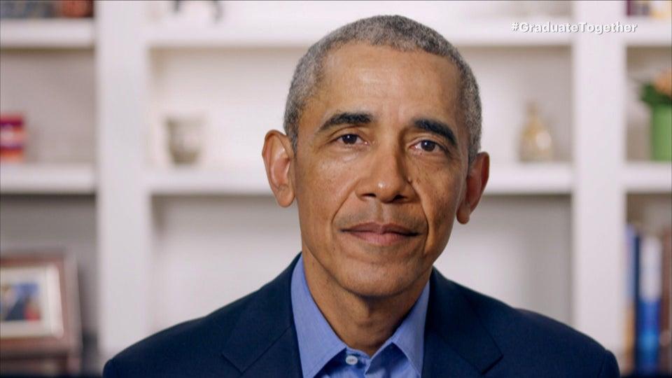 Barack Obama Speaks Out On George Floyd's Killing