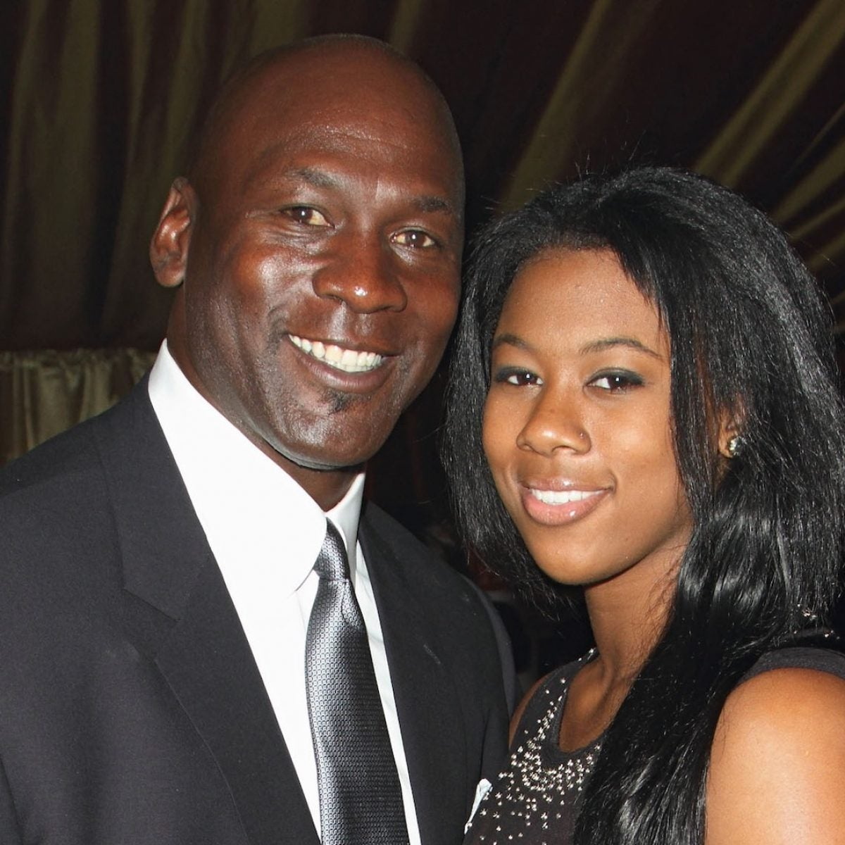 Michael Jordan's Daughter Jasmine Said Her Mother Juanita Wasn't Concerned About Being Absent From 'The Last Dance'
