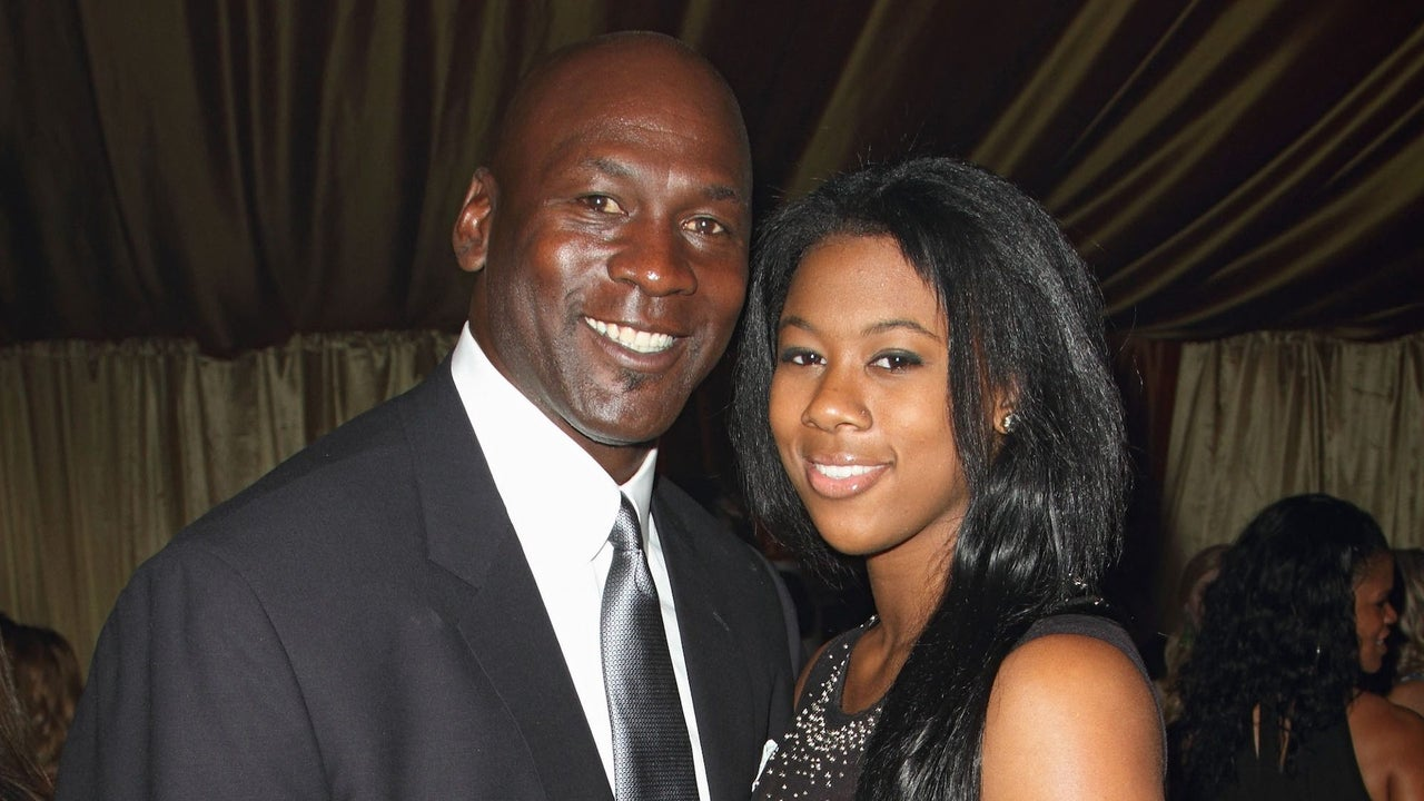 Michael Jordan's Daughter Jasmine Said Her Mother Juanita Was Not Concerned About Being Absent From 'The Last Dance'