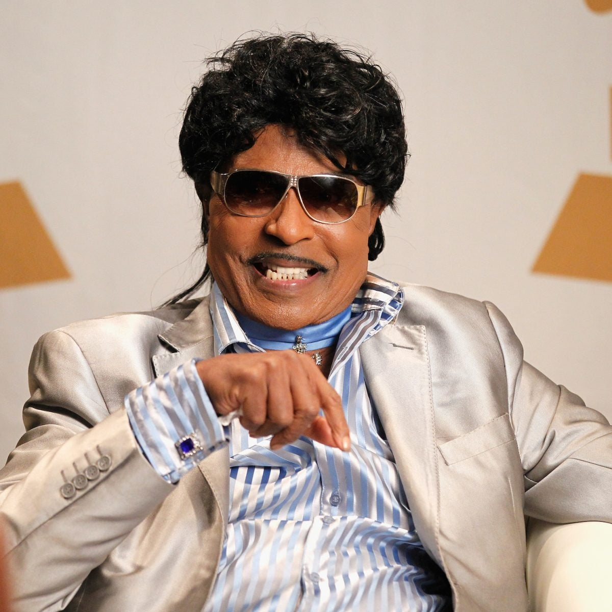 Little Richard Will Be Buried At Historically Black Oakwood University