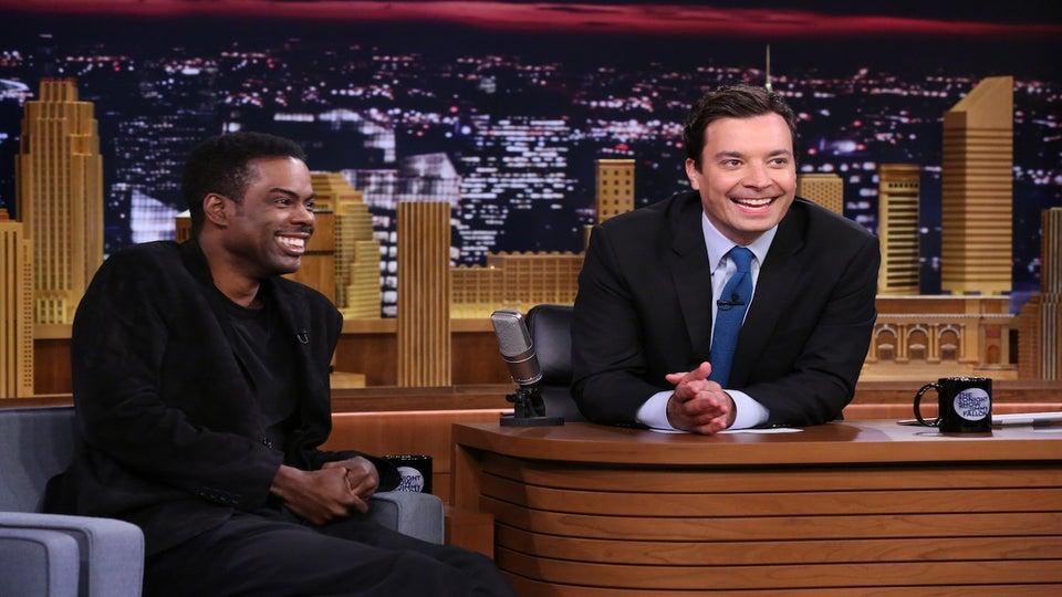 Jimmy Fallon Apologizes Again For Wearing Blackface