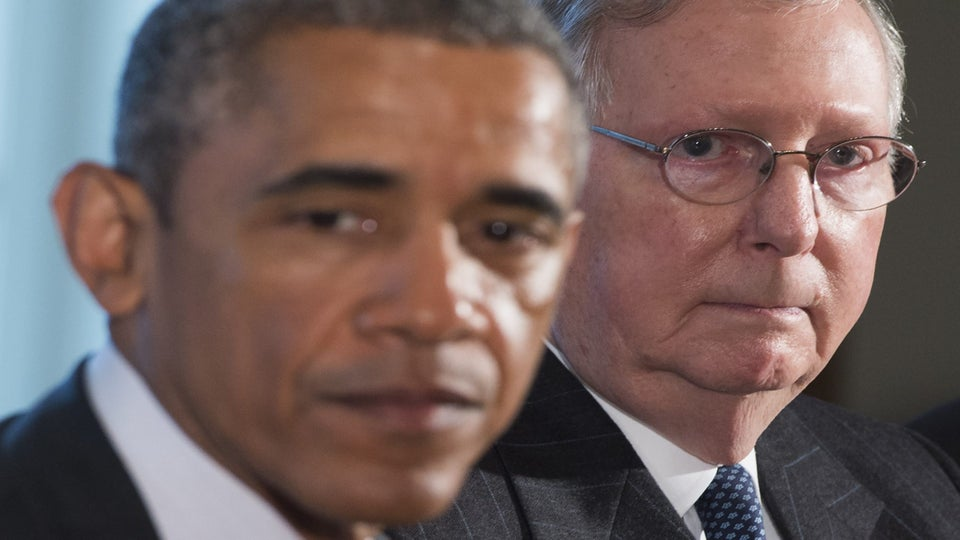 McConnell Admits He Was Wrong About Obama Pandemic Playbook