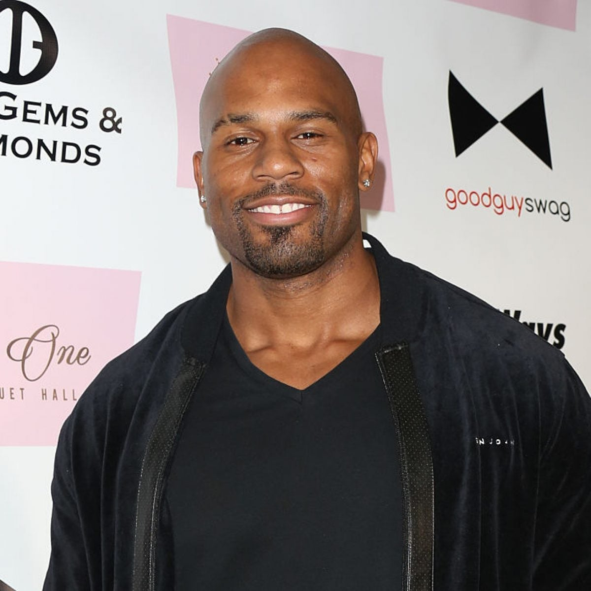 Former WWE Pro Shad Gaspard Dead After Los Angeles Swimming Accident
