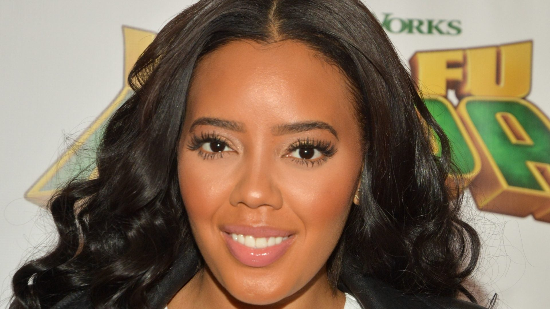 Angela Simmons Drops The First Product From Her New Skin Care Line