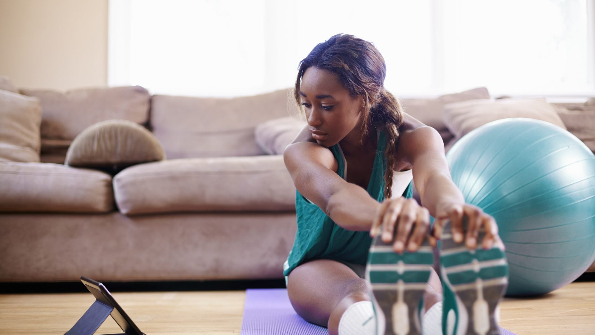 7 YouTube Workouts You Can Do This Week For Free