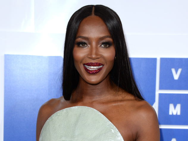 Naomi Campbell Is The First-Ever Global Face of Pat McGrath Labs ...