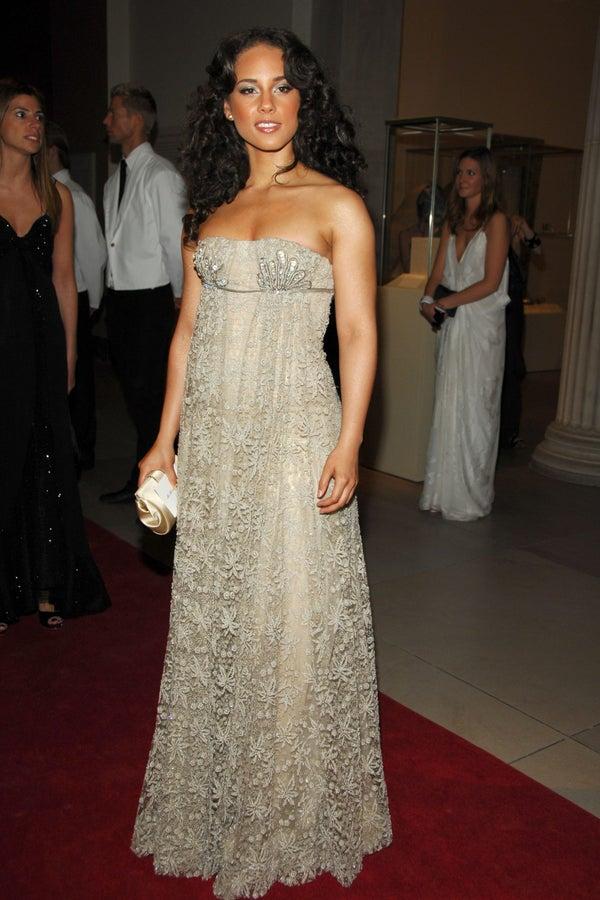 30 Times Black Women Made The Met Gala Red Carpet ...