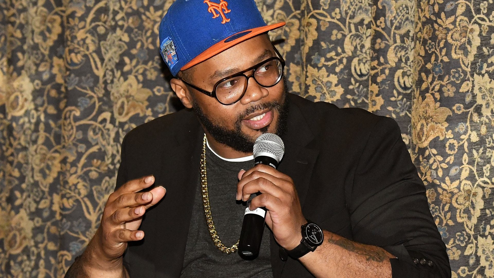 Women Accuse Writer Lamar 'Blogxilla' Valentine Of Sexual Misconduct