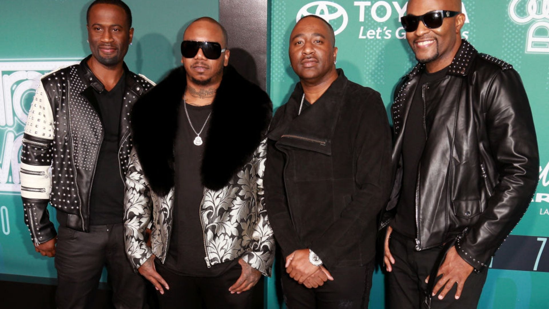 Could Jagged Edge And 112 Do The Next Verzuz Battle?
