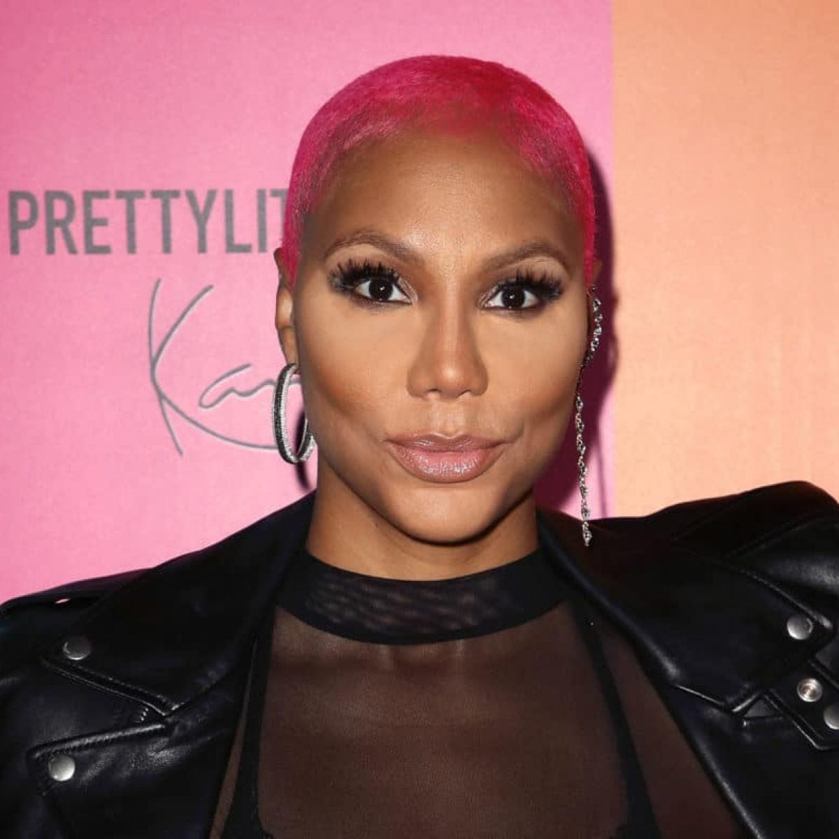 Tamar Braxton's 'Get Ya Life' Docuseries Is Postponed While She Recovers