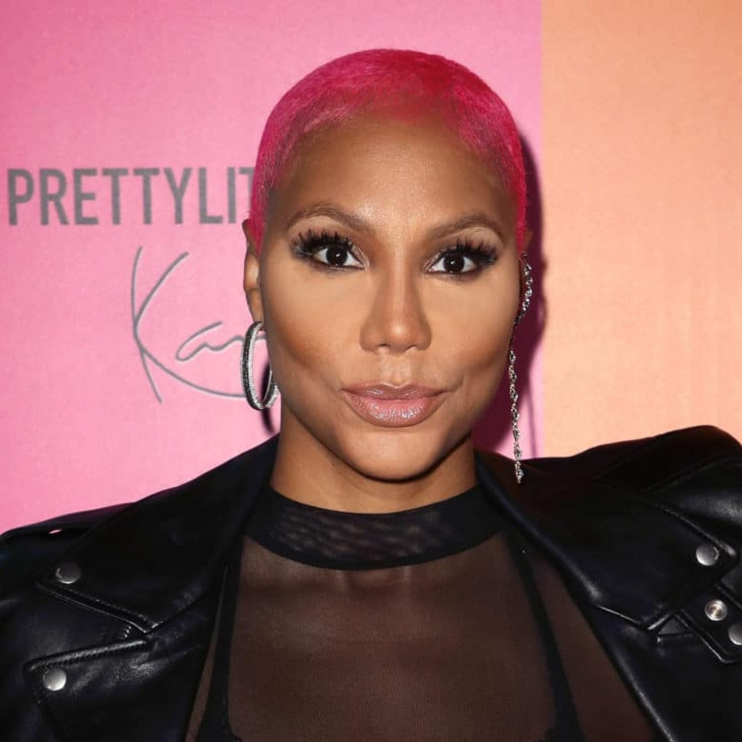 Tamar Braxton Gets Real About Life During Quarantine: 'I'm Masking My Feelings With Food, With Television'