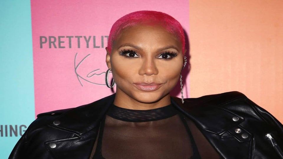 Tamar Braxton Rushed To Hospital After Possible Suicide Attempt: Reports