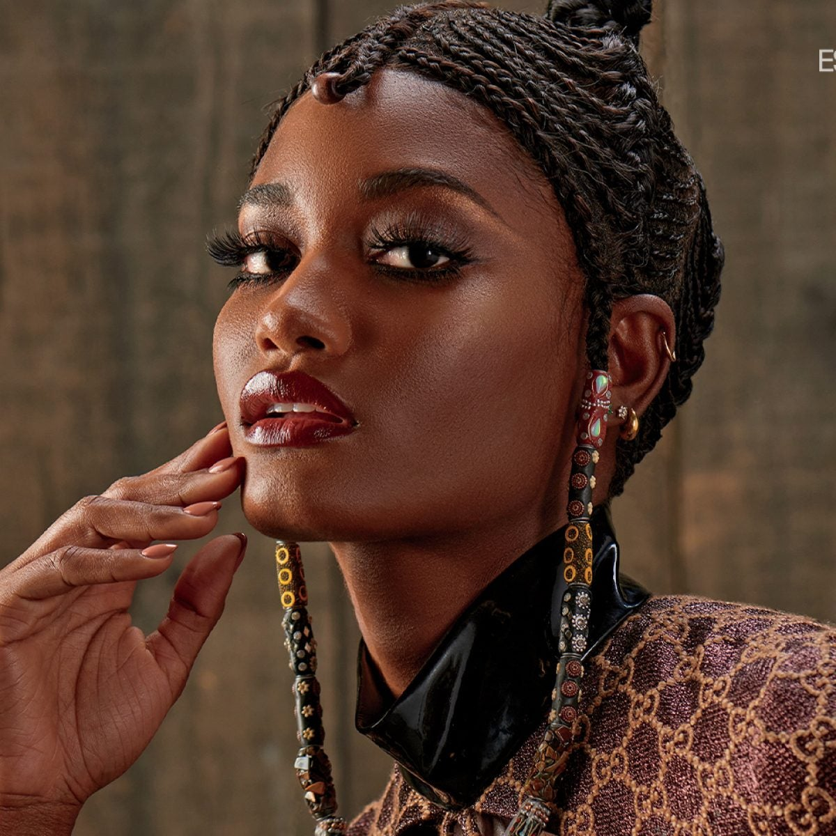 Black #HairStory: ESSENCE Honors 5 Decades of Our Iconic Style