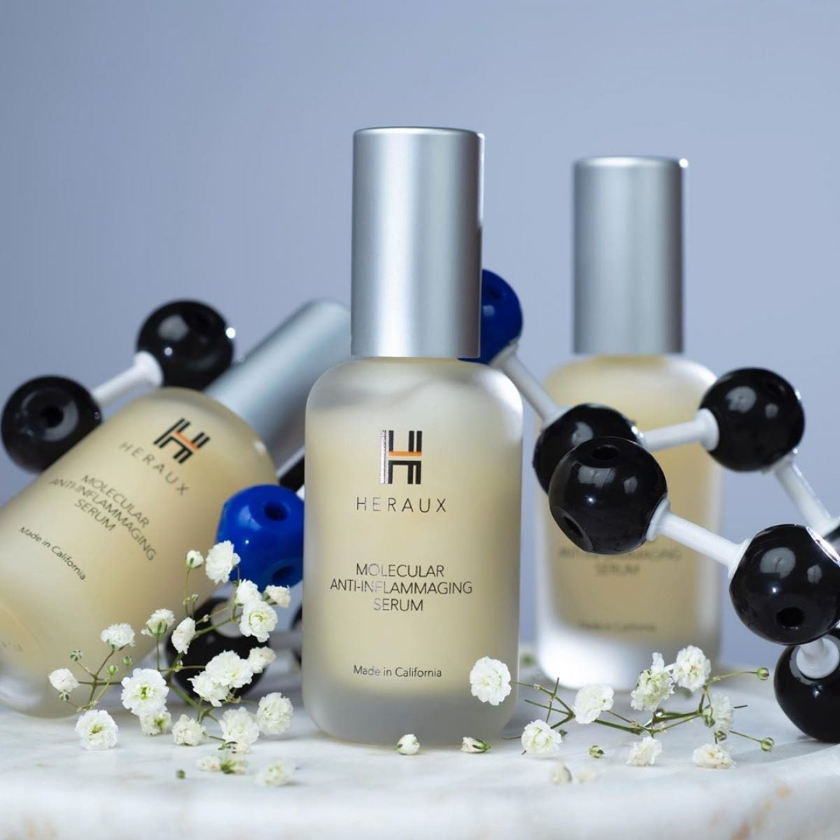5 New Serums I'm Currently Obsessed With