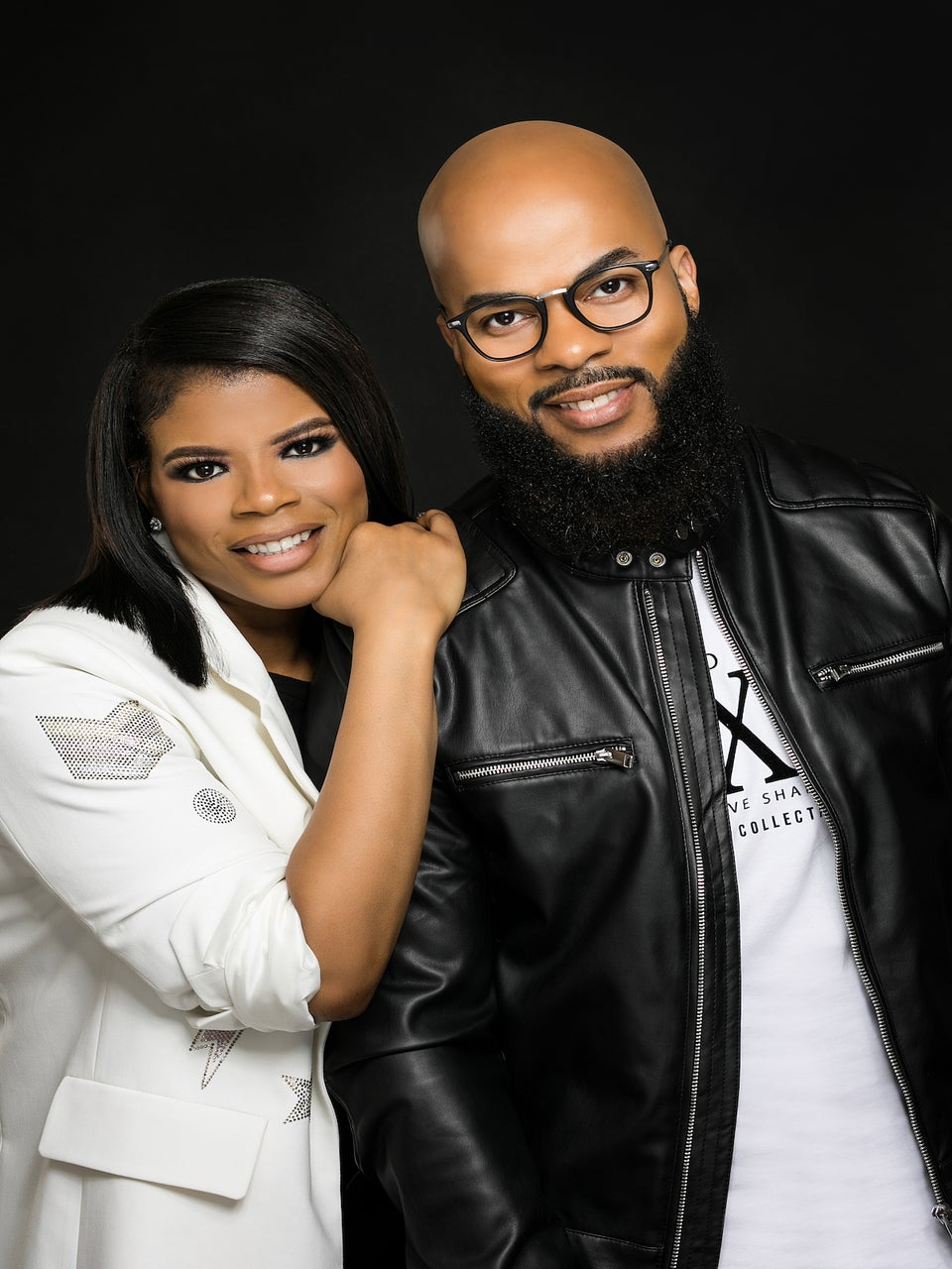 How Gospel Artist J.J. Hairston And Wife Trina Saved Their Marriage, Then Made It Stronger