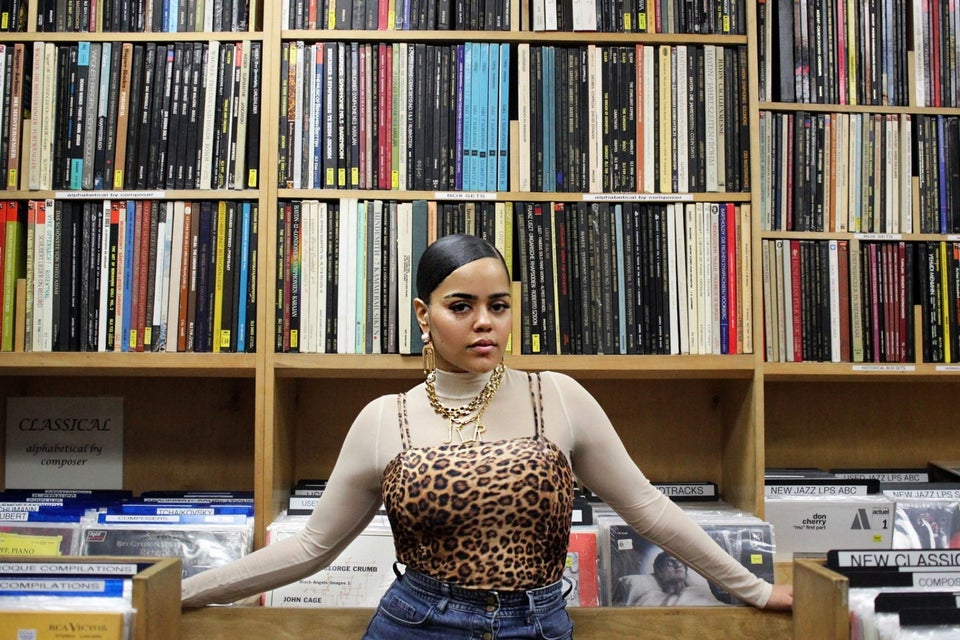 Soul Controllers: 10 Women DJs You Should Know and Groove To