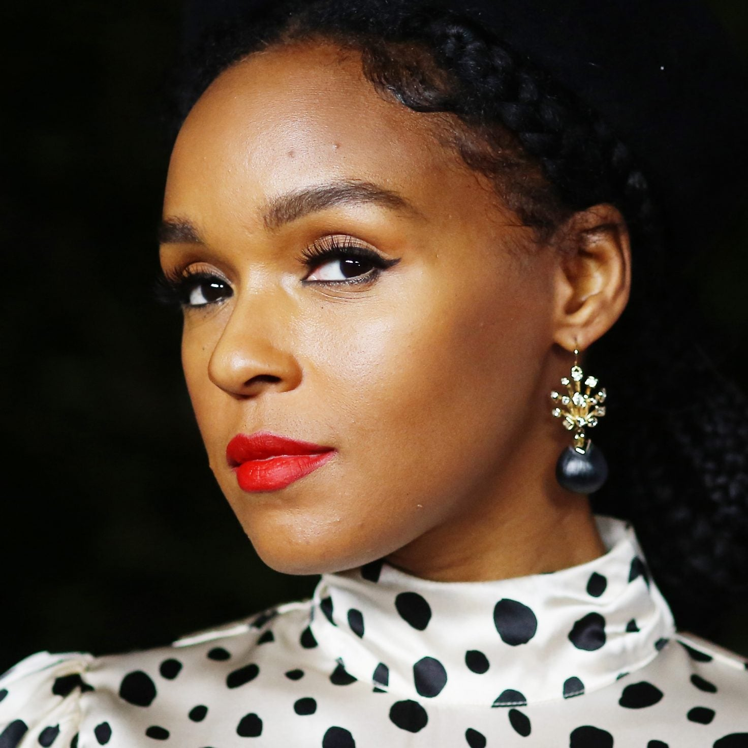 "Janelle Monáe On Embracing Her Limits: ""I Have To Take Care Of My Body"""