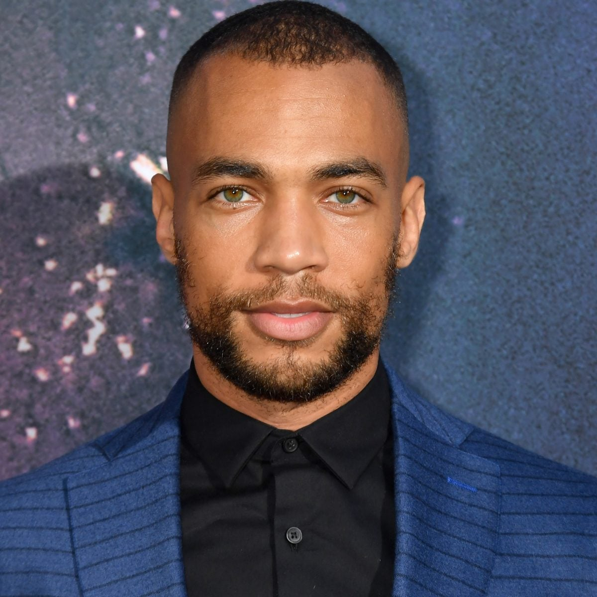 Insecure's Kendrick Sampson on Black Mental Health & Reimagining Justice