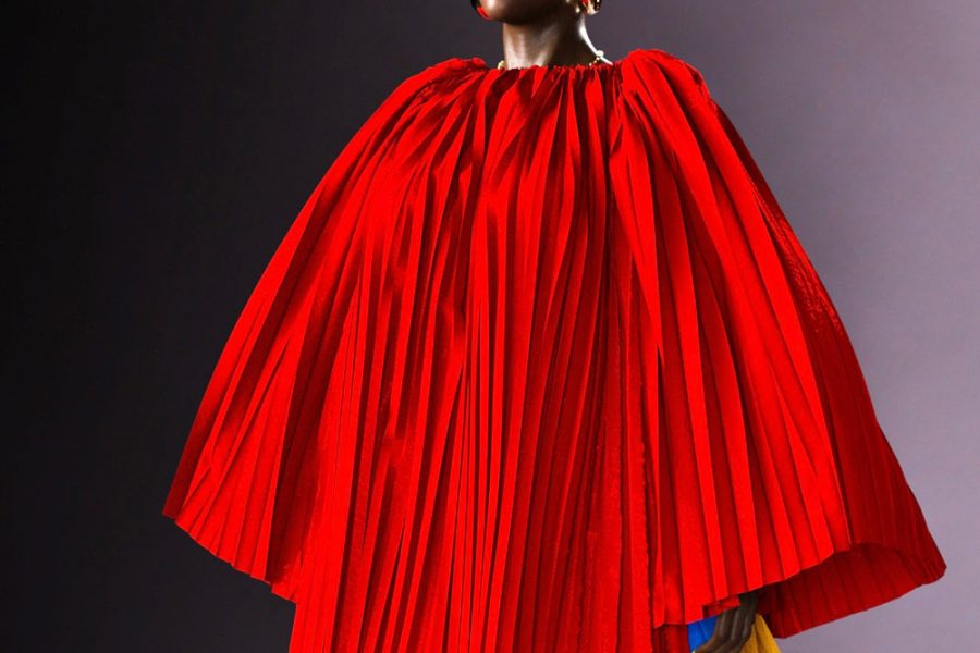 Hanifa Hit A Cultural Reset On The Fashion Industry With A 3D Presentation