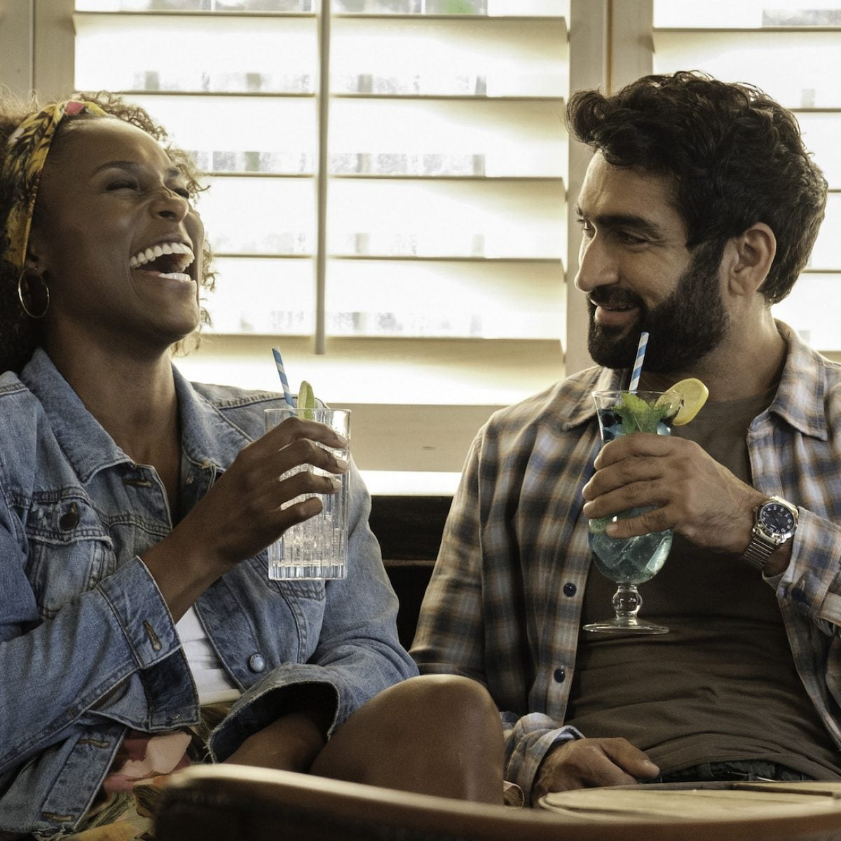 'Lovebirds' Star Issa Rae Talks Bringing A Different Type Of Black Love To Netflix