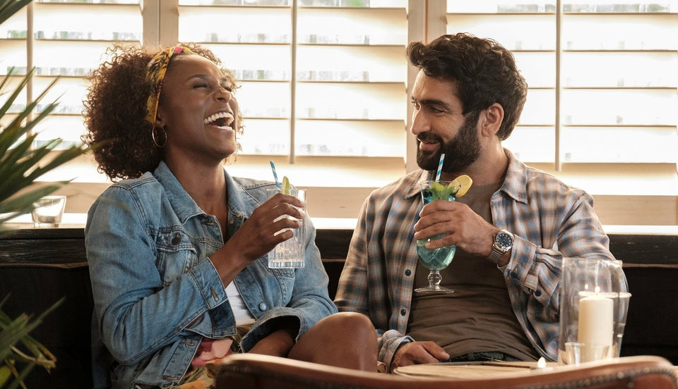 'LoveBirds' Actress Issa Rae Talks Why It's Important For Two People Of Color To Star