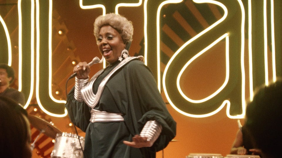 'American Soul' Returns With Your Favorites Reimagined As 1970s Stars