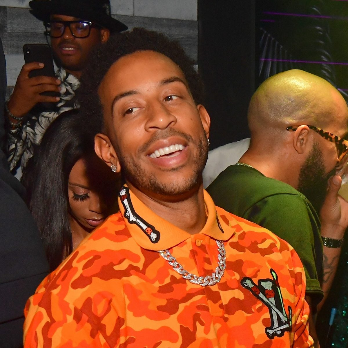 Ludacris Addresses Nelly's Technical Difficulties During Verzuz